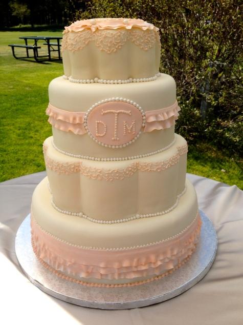 Tibsherany Cake