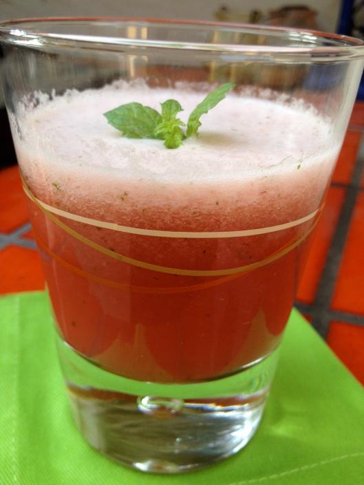 watermelon mojito 3