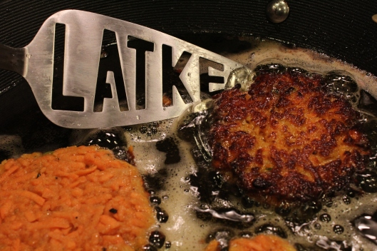 latkes recipe