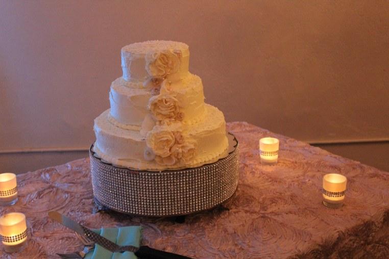 kosher wedding cake phoenix