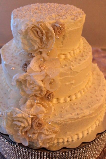 wedding cake phoenix
