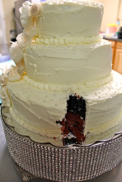Dairy Free Substitute For Butter In Wedding Cake