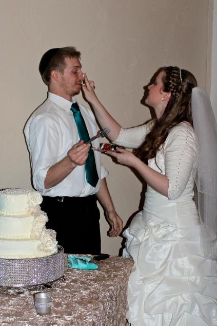 wedding cakes phoenix