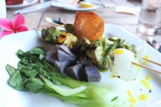 Lumeria Maui Dinner