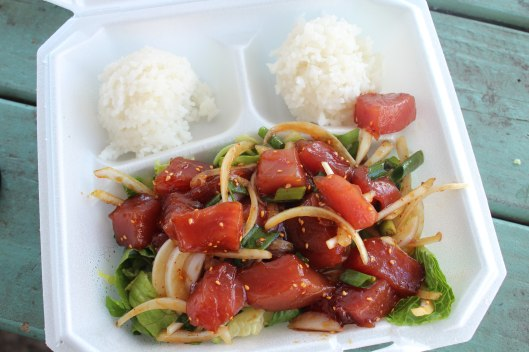 Like Poke Restaurant Review