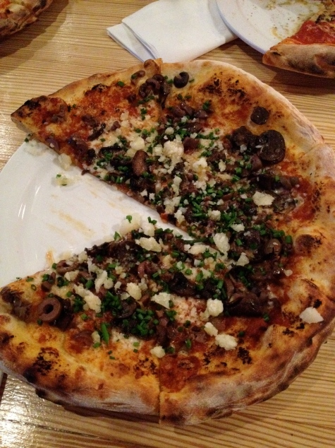 Pizza Furiosa Review - Flagstaff, AZ via Tsiporah Blog