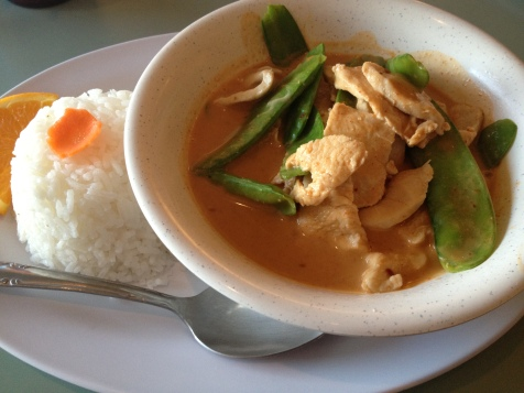 Little Thai Kitchen - Flagstaff, AZ - Review via Tsiporah Blog