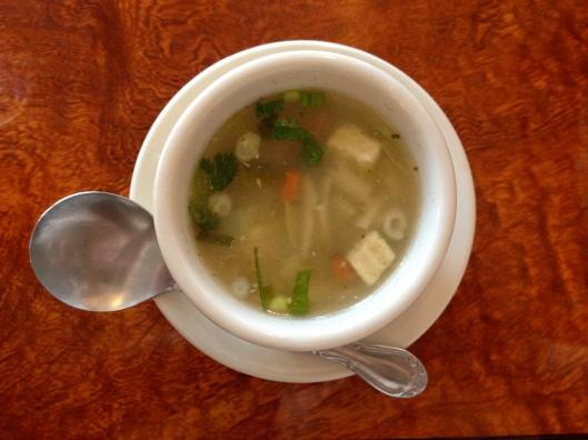 Krua Thai Restaurant Review via Tsiporah Blog