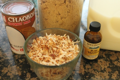 coconut popsicle ingredients