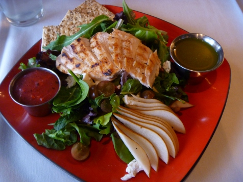Dan's Bistro Restaurant Review Sedona - via Tsiporah Blog