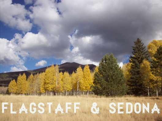 Flagstaff & Sedona Guide via Tsiporah Blog