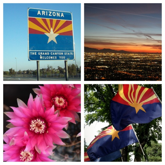 Phoenix, AZ Travel Guide | via Tsiporah Blog