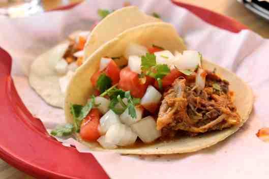 Carnitas Tacos Tel Aviv