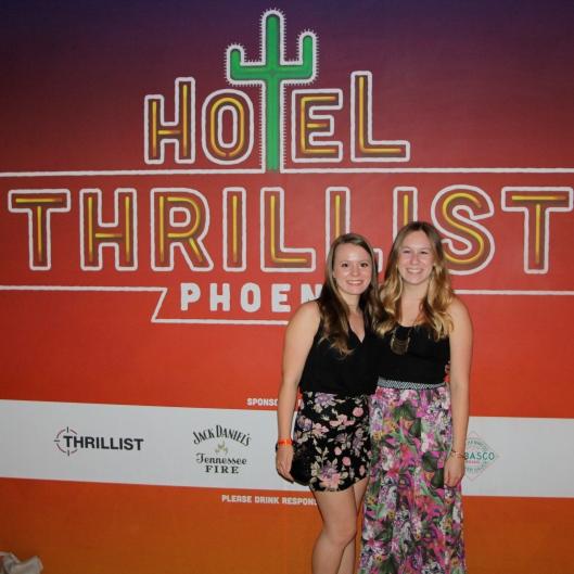 Hotel Thrillist Phoenix