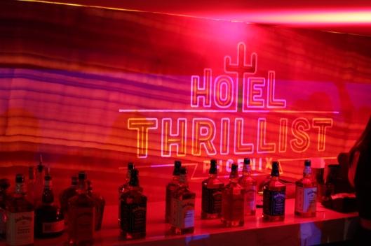 Hotel Thrillist Phoenix - cocktails
